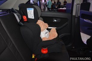 Perodua Safety Child Seats 16_BM