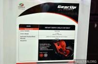 Perodua Safety Child Seats 3