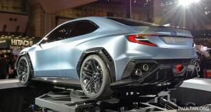 Subaru Viziv Performance TMS2017 5