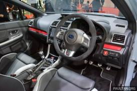 Subaru WRX STI S208 TMS2017 17