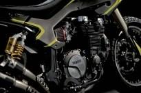 2016 Yamaha FJR1300 VR46 Mya - 9