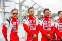 2017 Toyota Gazoo Racing MAEPS-33