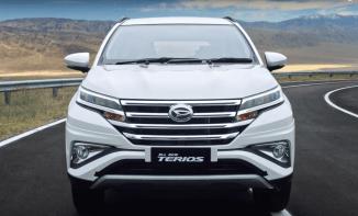 2018 Daihatsu Terios-15