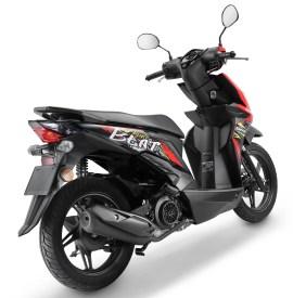 2018 Honda BeAT - 4