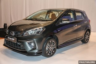 2018 Myvi Gear Up Granite Grey_Ext-2