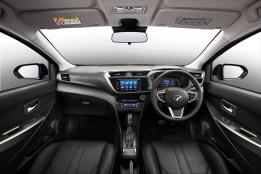 2018 Perodua Myvi 1.5 Advance 11