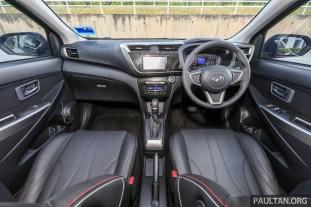 2018 Perodua Myvi 1.5 Advance_Int-1