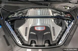 2018 Porsche Panamera Turbo Sport Turismo Preview_Ext-31