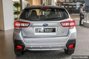 2018 Subaru XV 2.0i_Ext-7