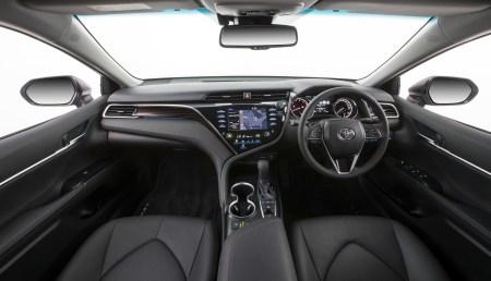 2017 Toyota Camry SL