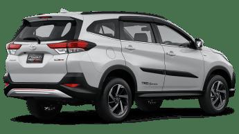 2018 Toyota Rush Indonesia 26