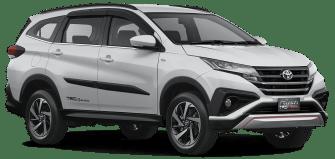 2018 Toyota Rush Indonesia 31