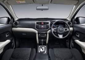 2018 Toyota Rush Indonesia 7