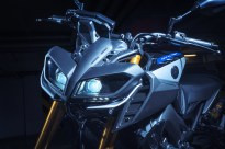 2018 Yamaha MT-09 Detail - 3