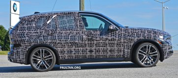 BMW-2018-X5-spied-10