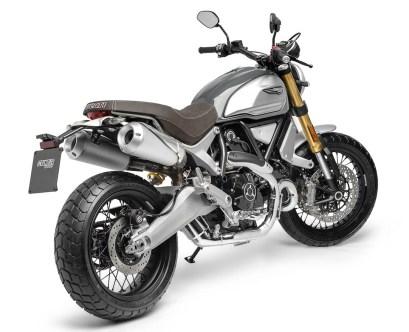 Ducati Scrambler 1100 Special BM-10