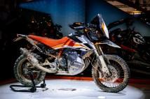 KTM 790 ADVENTURE R Prototype_EICMA 2017