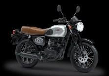 Kawasaki W175 Indo BM-3