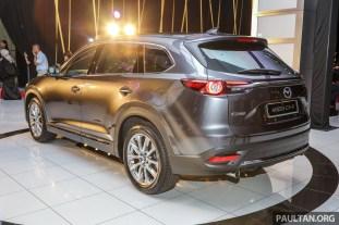 Mazda CX9 2WD Machine Grey_Ext-3