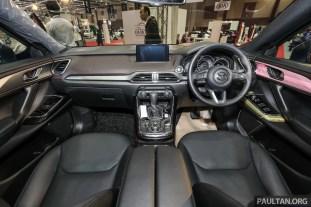 Mazda CX9_Int-1