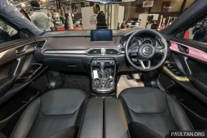 Mazda CX9_Int-1_BM