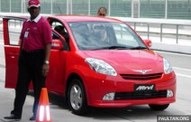 Perodua Myvi Through The Years-2
