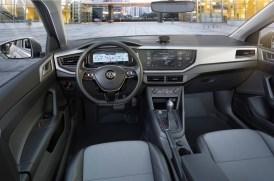 Volkswagen Virtus Brazil 3