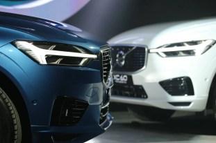 Volvo XC60 Thailand launch 2