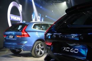 Volvo XC60 Thailand launch 3