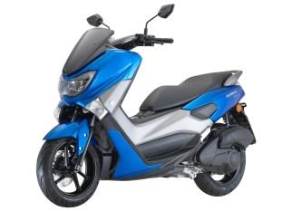 Yamaha NMax new colour 2017 BM-13