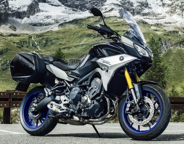 Yamaha Tracer GT 2018 BM-2