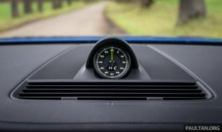 2017 Porsche Panamera 4 E-Hybrid Sport Turismo Review
