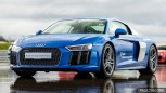 Audi R8 V10 Plus Driving Experience-1