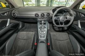 Audi TT 2.0 TFSI Black Edition_Int-1
