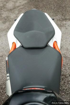 KTM Duke 250-55