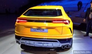 Lamborghini Urus SantAgata debut-8