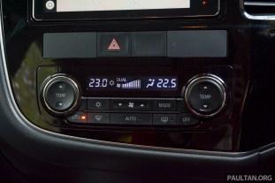 Mitsubishi Outlander 2.0 CKD review-21