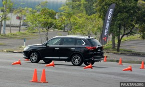 Mitsubishi Outlander 2.0 CKD review-38