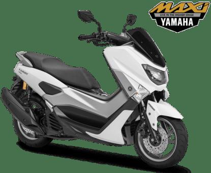 Yamaha NMax Indo 2018 BM