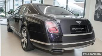 2018 Bentley Mulsanne Speed_Ext-3