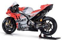 2018 Ducati Desmosedici GP - 15