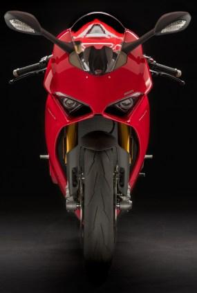 2018 Ducati Panigale V4 - 19