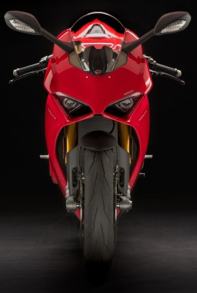 2018 Ducati Panigale V4 In Malaysia This April Booking Price From