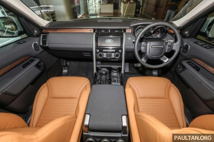 2018 Land Rover Discovery Td6_Int-1