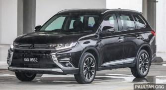 2018 Mitsubishi Outlander 2.4 CKD Malaysia_Ext-3