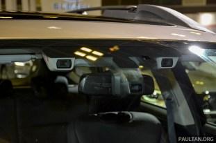 2018 Subaru Outback 2.5i-S EyeSight SG 21
