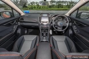 2018 Subaru XV 2.0i-P_Int-1_BM