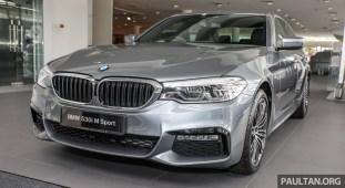 BMW 530i M Sport_Ext-1