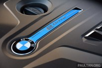 G30 BMW 530e Review 26