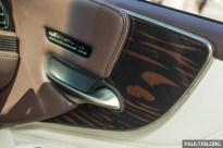 Lexus LS 500h 29
